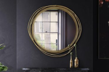 Get Inspired By These Charming Luxury Mirrors