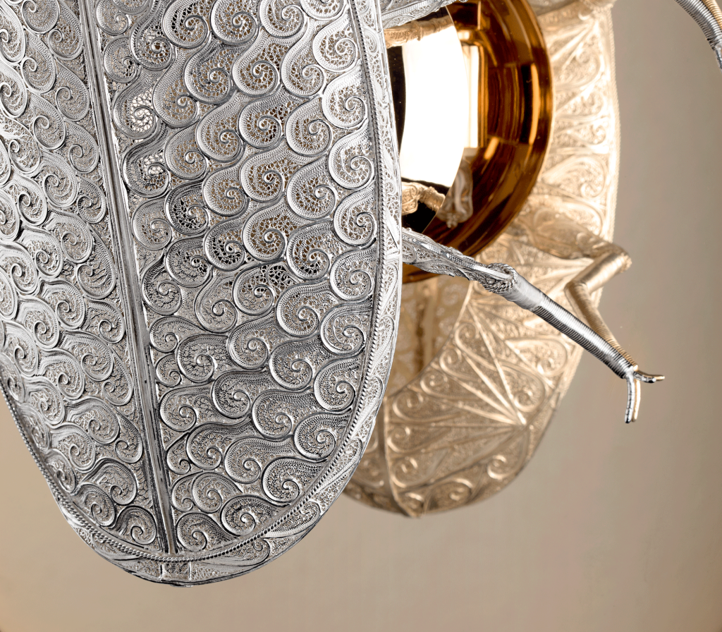 Upscale Your Modern Home With These Outstanding Wall Lamps