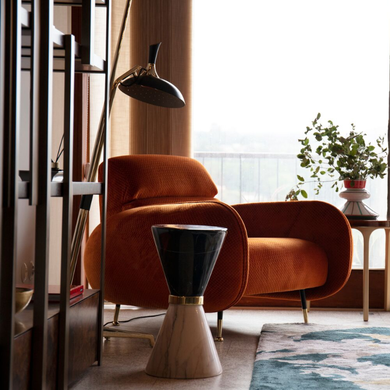 Dreamy Purchases –The Most-Wanted Modern Armchairs