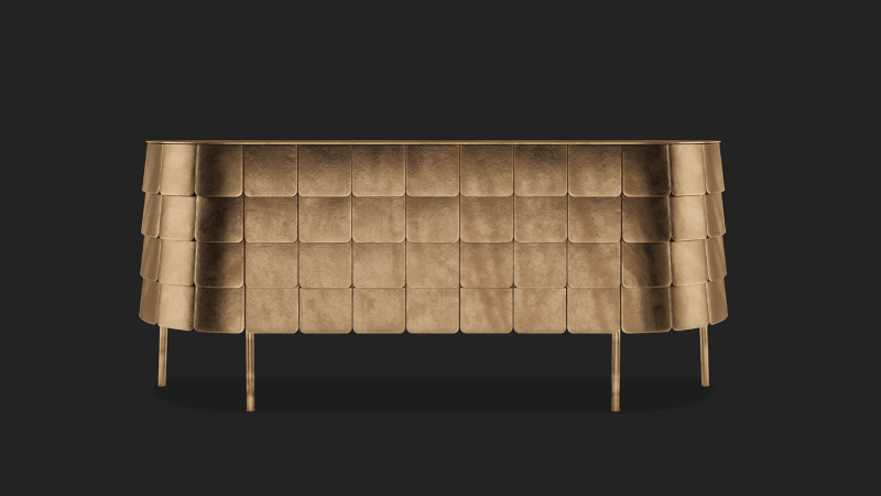 A Premium Selection Of 20 Modern Sideboards You Need To See