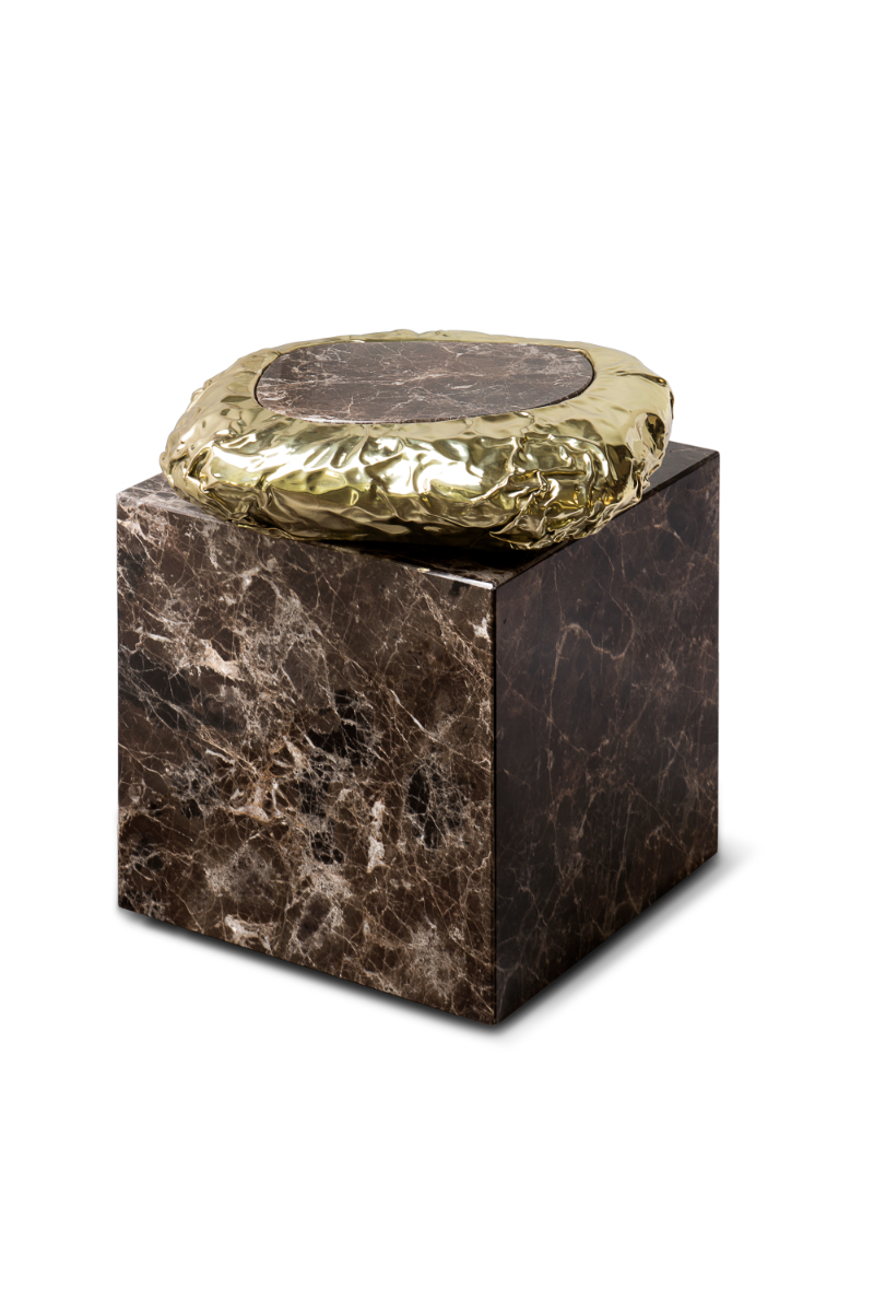 25 Modern Side Tables For A Impressive Interior Design