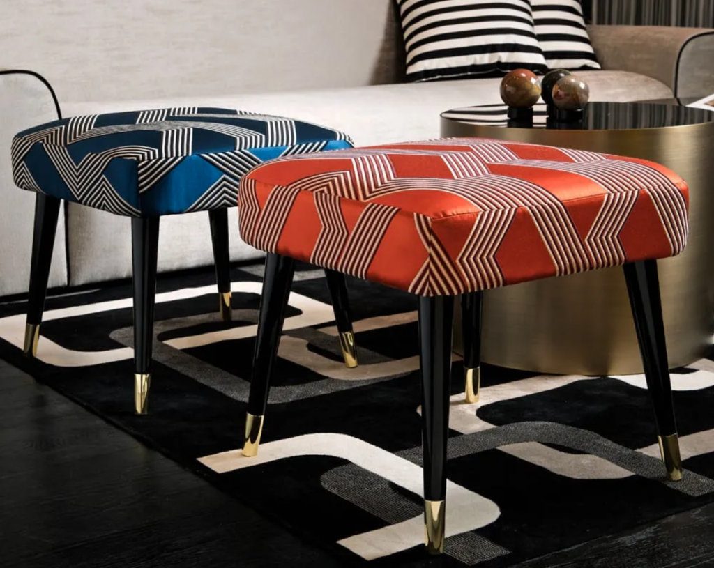 Exclusive Stools For Your Luxury Kitchen