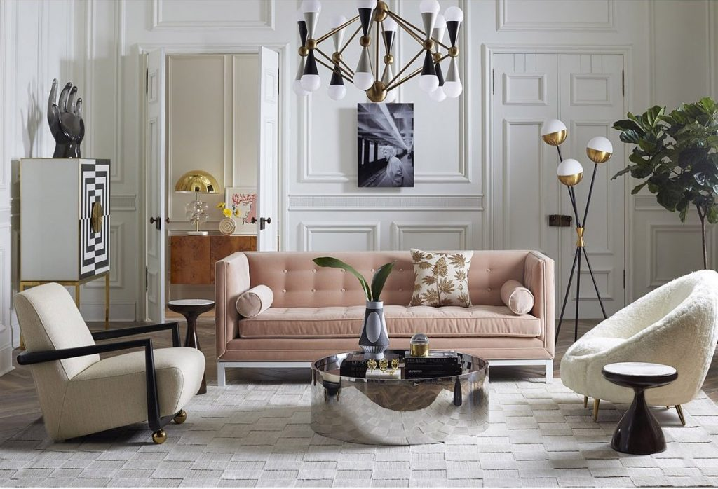 Exclusive Sofas To Furnish Your Home