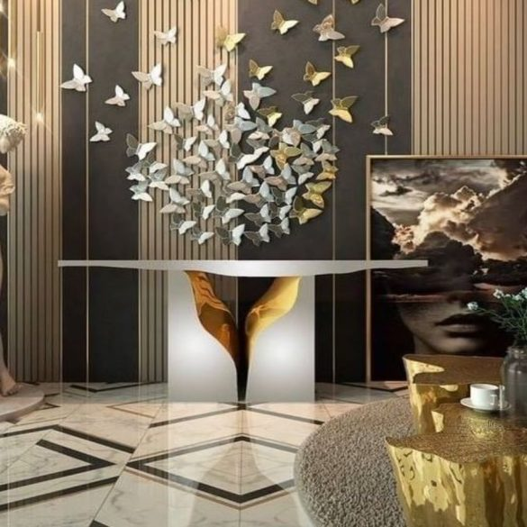 20 Luxury Consoles For Your Dining Room