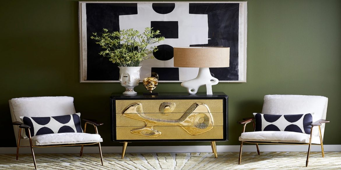 20 Luxury Chests For Your Opulent Home
