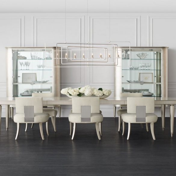 20 Neutral Luxury Cabinets For A Minimalist Kitchen