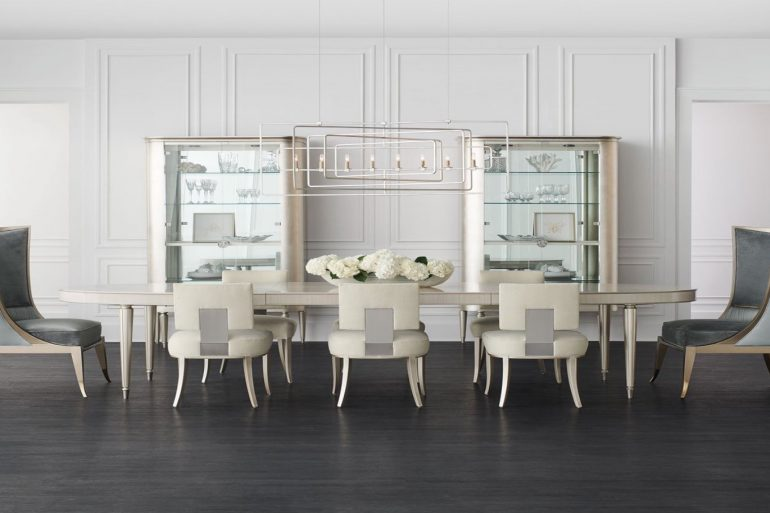 20 Neutral Luxury Cabinets For A Minimalist Kitchen