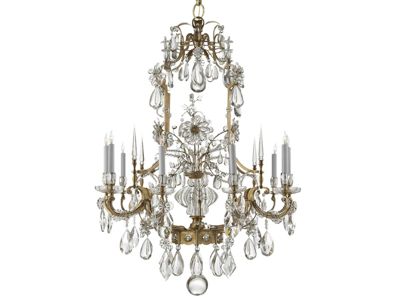Exclusive Chandeliers That You Will Love