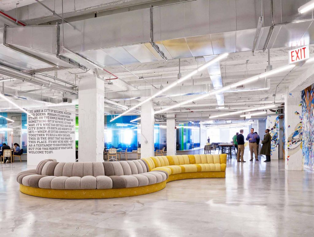 Gensler - Be Inspired By These Amazing Interior Design Projects