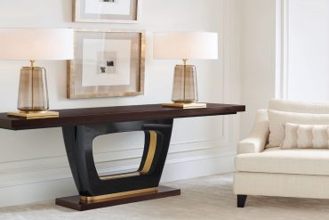 Exclusive Consoles To Upscale Your Home