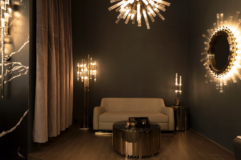 Luxury Sofas For An Opulent Living Room