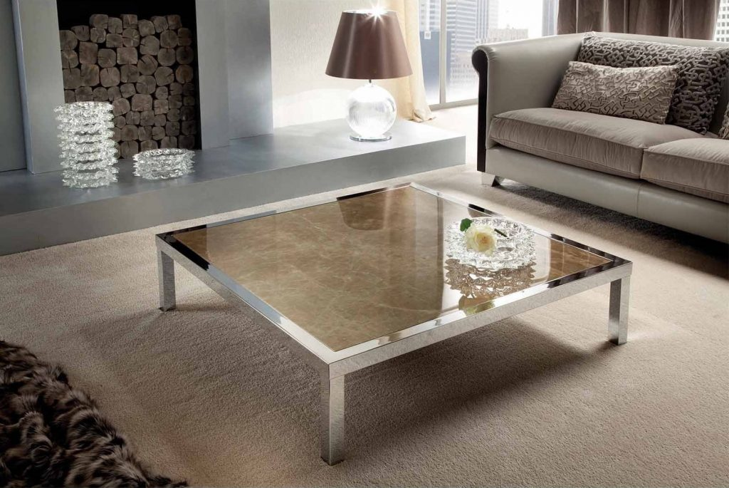 Exclusive Center Tables For Your Living Room