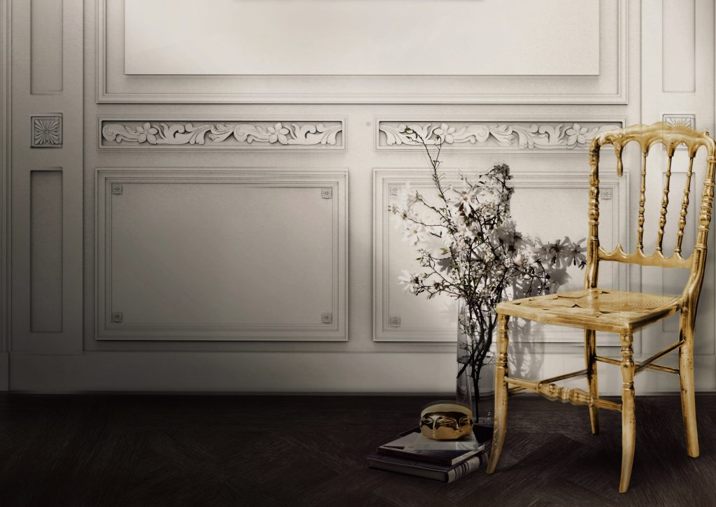 Luxury Chairs To Upscale Your Dining Area