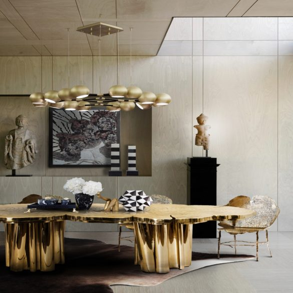 Cocolea - Be Inspired by This Luxury Showroom
