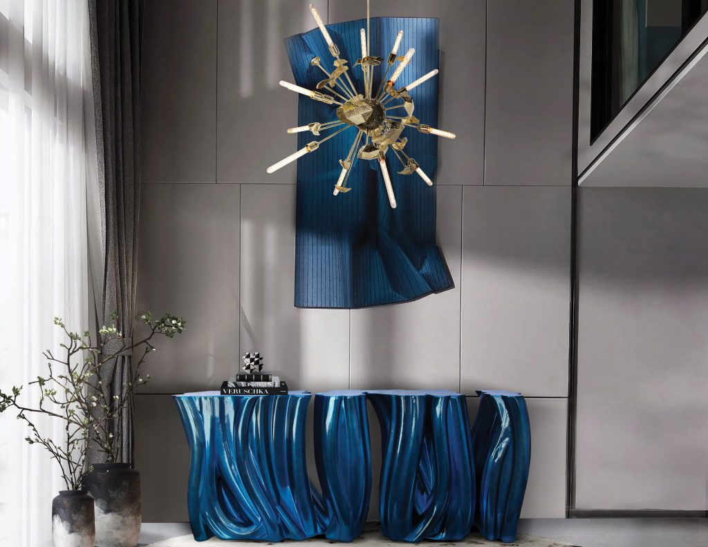 Exclusive Sideboards To Upscale Your Design