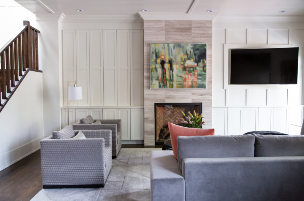 Natalie Fuglestveit Interiors - Be Inspired By This Interior Design Firm