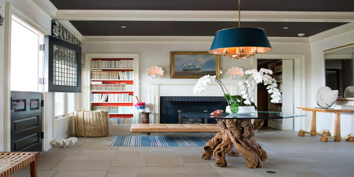 David Netto - Be Inspired By These Interior Design Projects