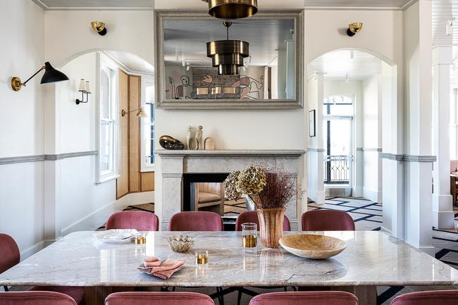 Claire Driscoll - Be Inspired By These Amazing Interior Projects