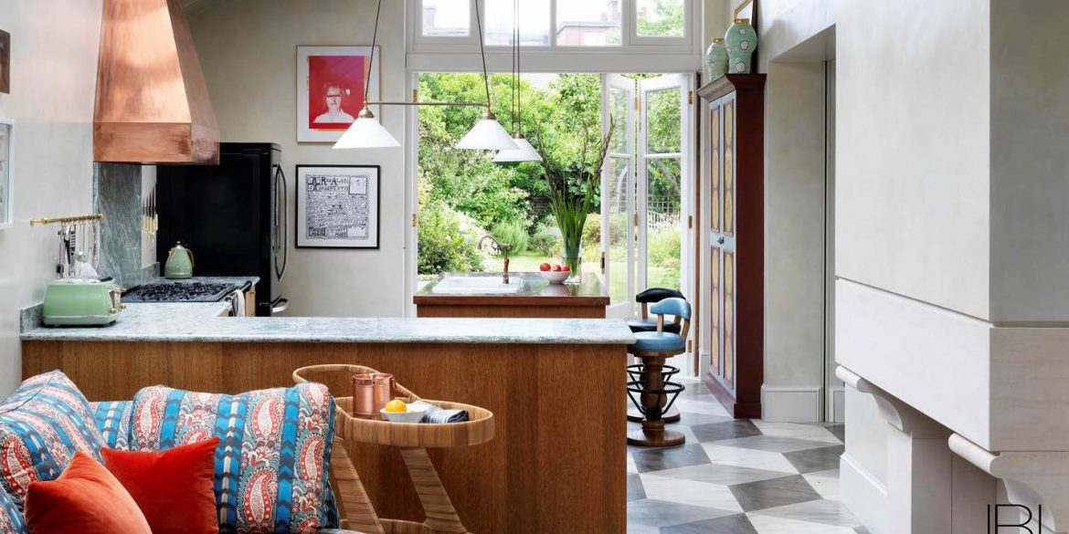 Beata Heuman - Be Inspired By These Interior Design Projects