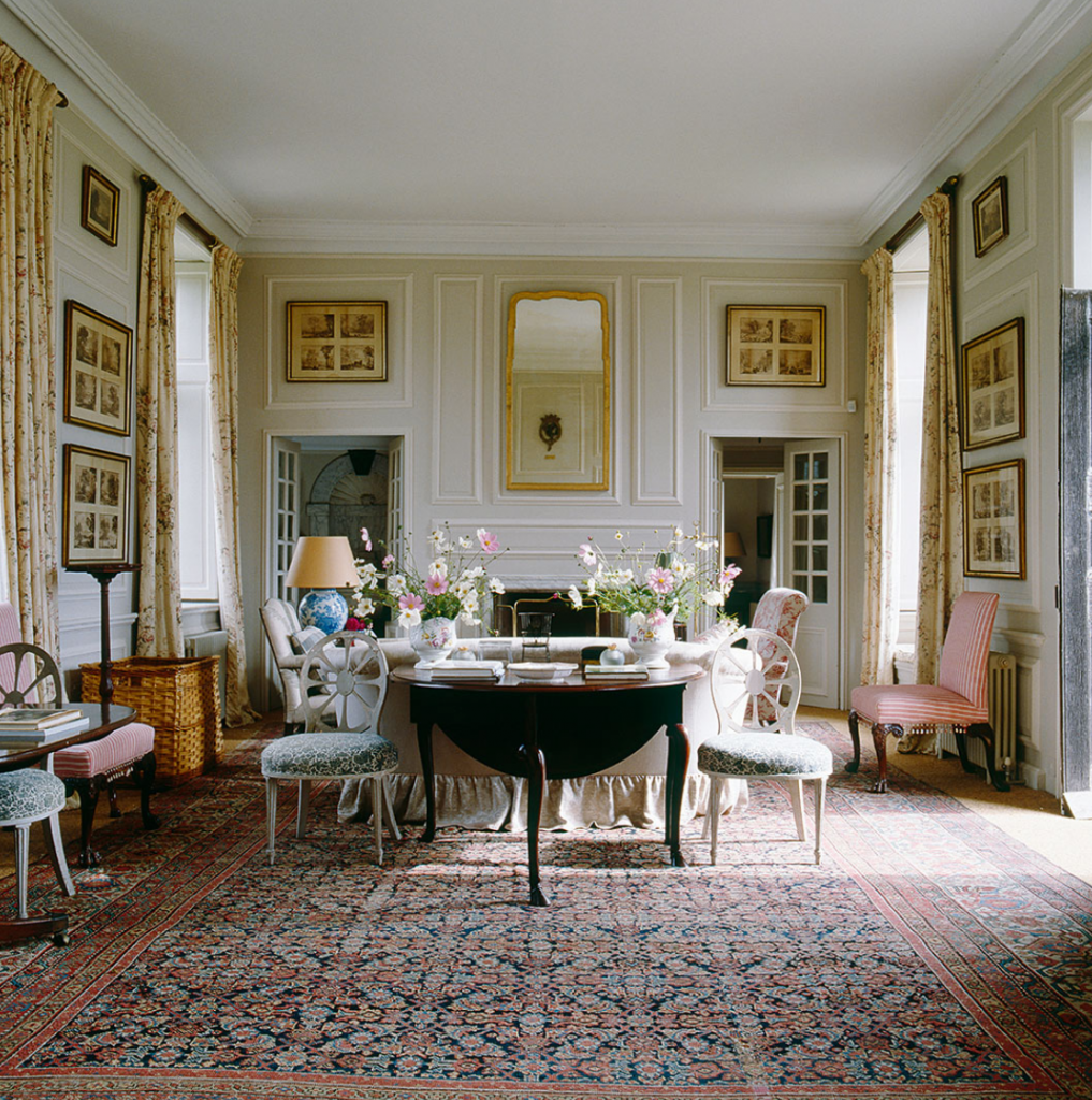 Robert Kime - Be Inspired By These Interior Design Projects
