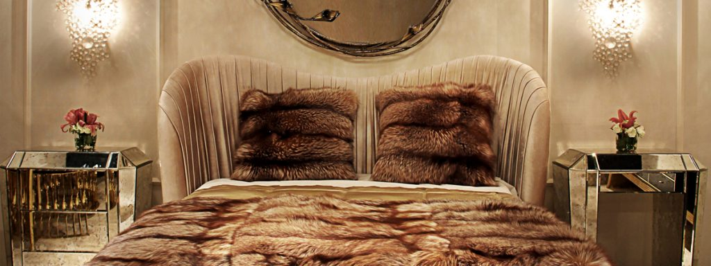 Exclusive Beds For An Opulent Bedroom