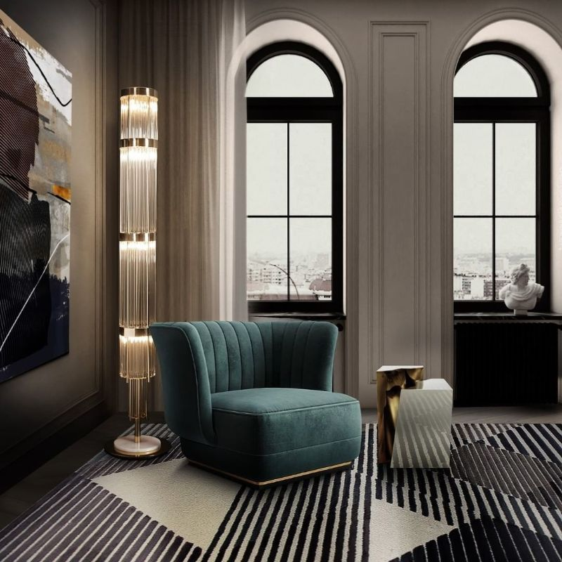 Luxury Living Room Ideas For A Sophisticated Home Lapiaz Sidetable