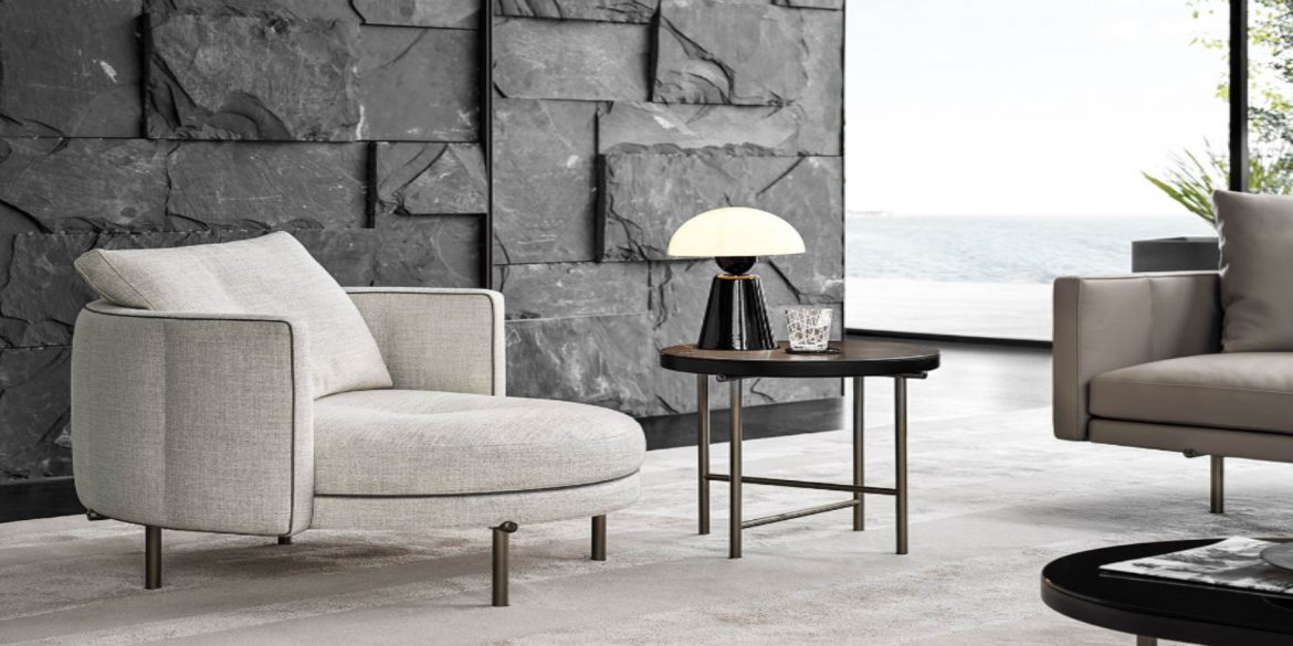 Luxury Side Tables For A Modern Design