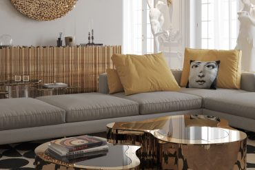 Luxury Living Room Ideas For A Sophisticated Home