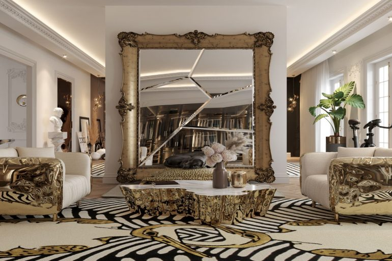 Luxury Closet Ideas For Your Master Bedroom