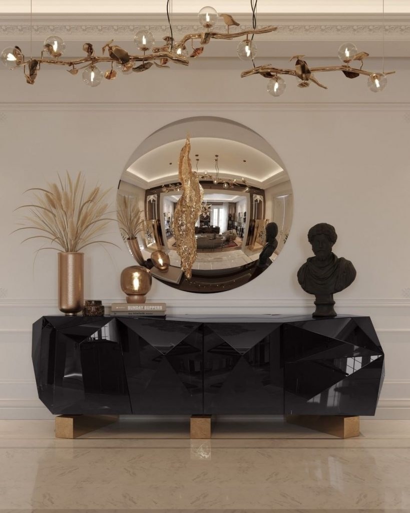 Luxury Furniture Designs For A Sophisticated Interior