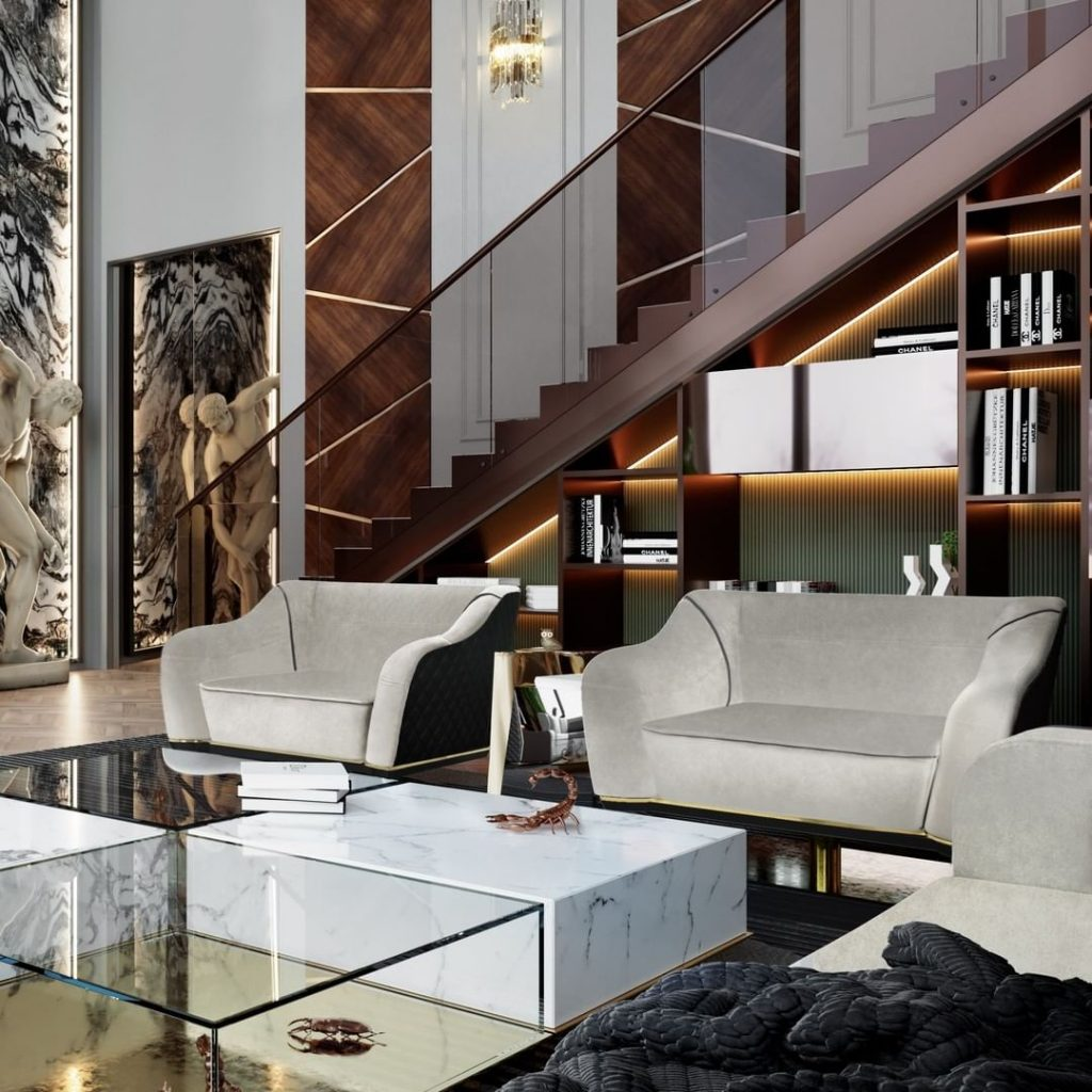 Exclusive Furniture Designs For A Sophisticated Home exclusive furniture Exclusive Furniture Designs For A Sophisticated Home bl eclectic living room 1024x1024