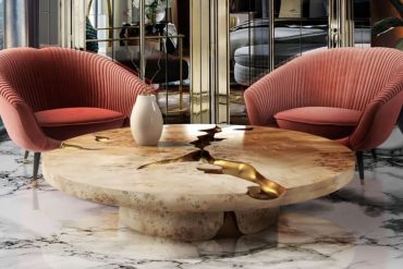 Transform Your Interior With These Furniture Designs