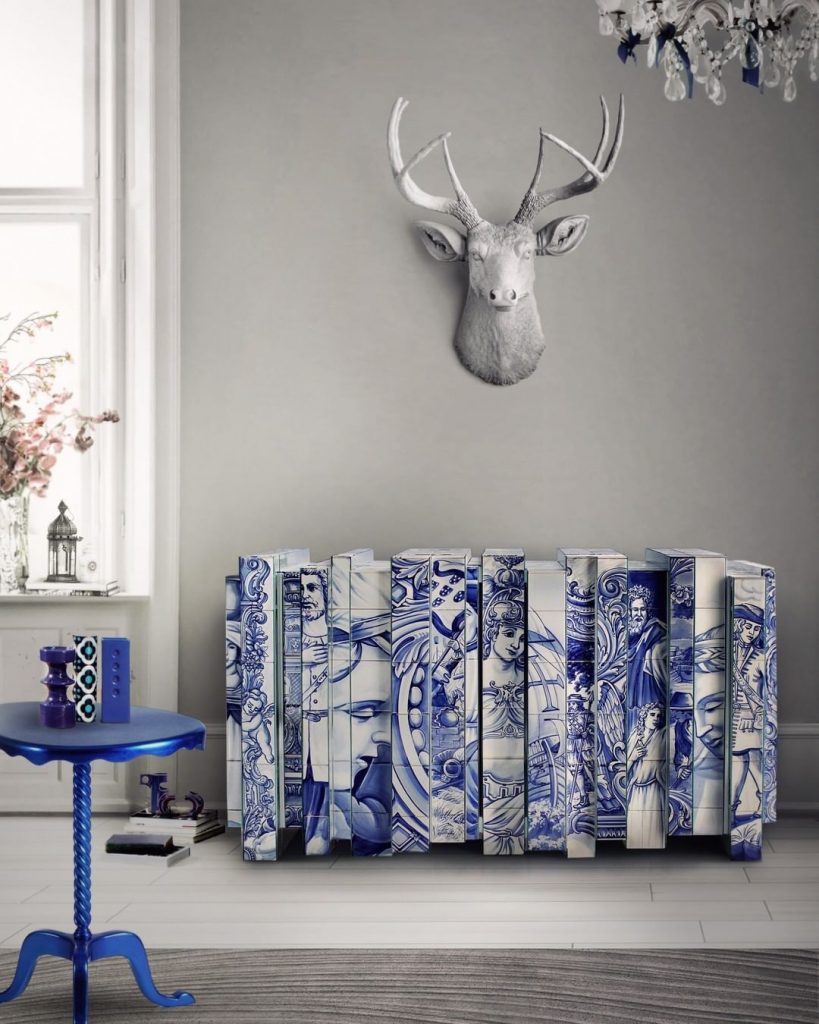 Exclusive Furniture Designs For A Sophisticated Home