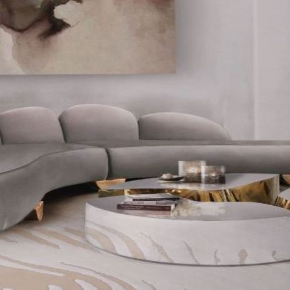 Sophisticated Luxury Furniture To Make Your Home More Exclusive