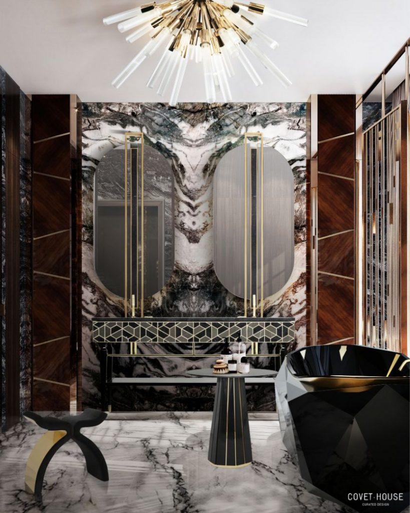Furniture Designs For A Luxury Home