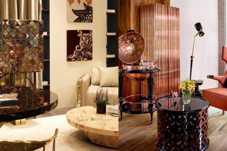 Adorn Your Luxury Interior Design With These Exclusive Cabinets