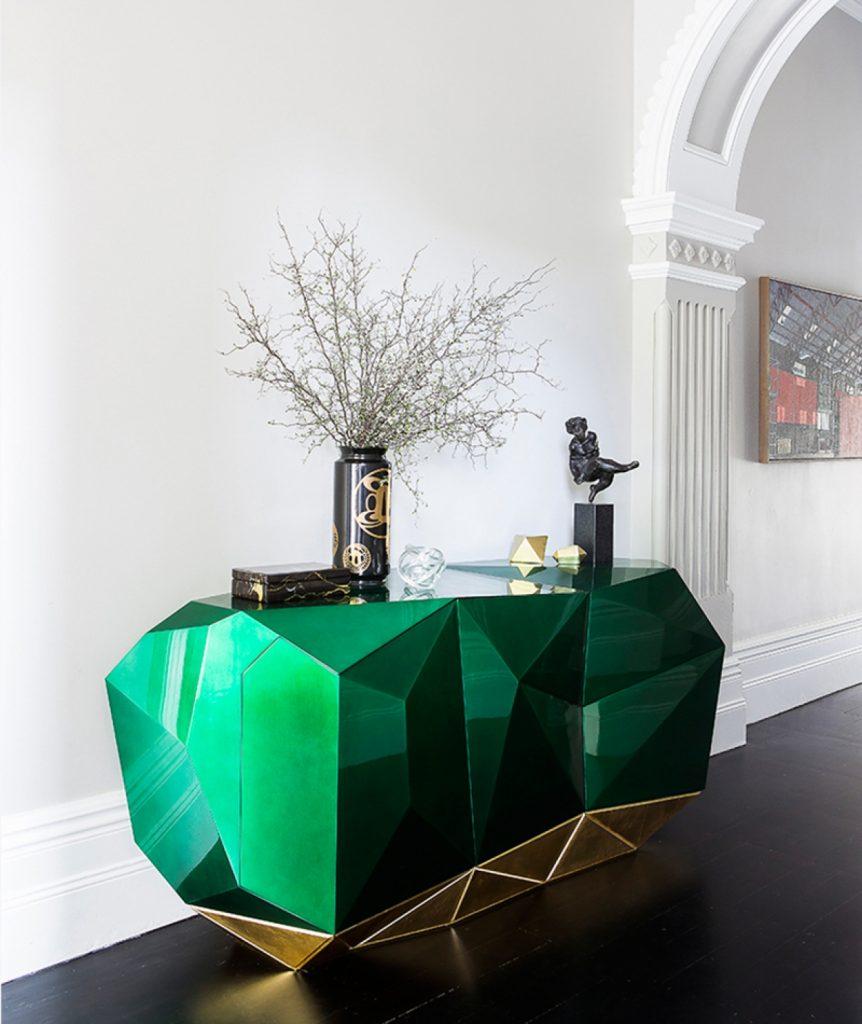 Dubai Exclusive Lifestyle: Best Modern Entryway Designs
