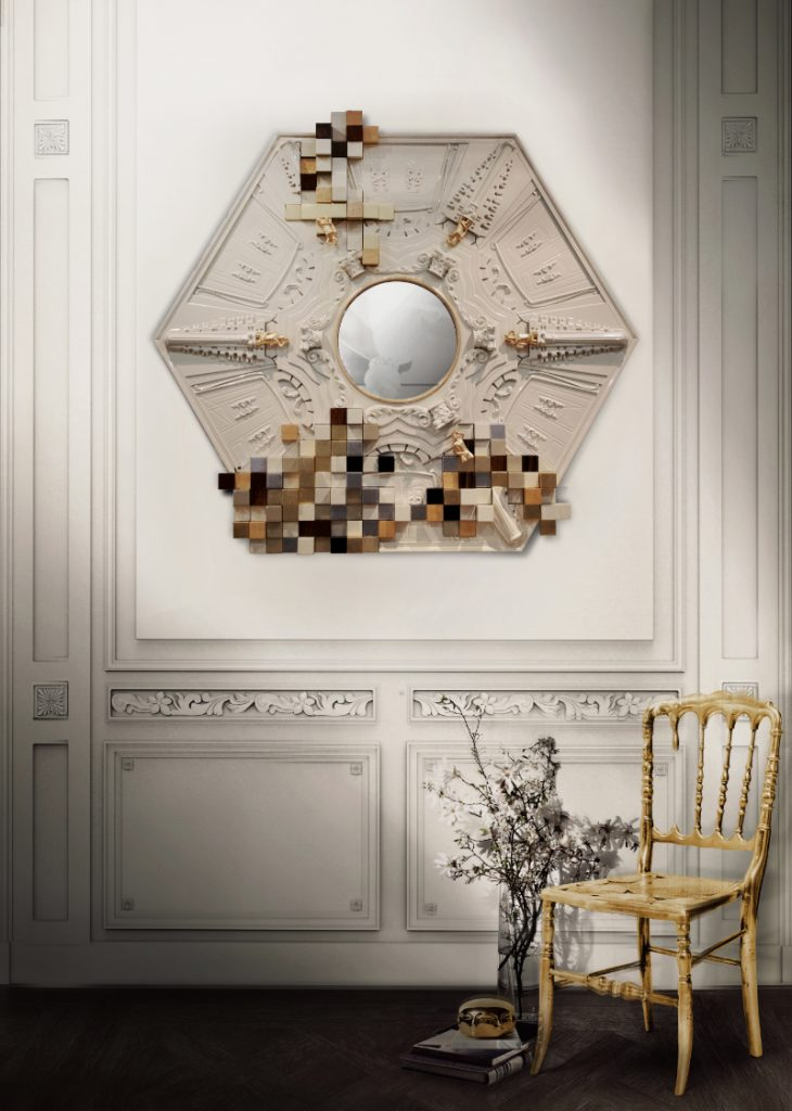 Iconic Creations - The Piccadilly Family By Boca do Lobo