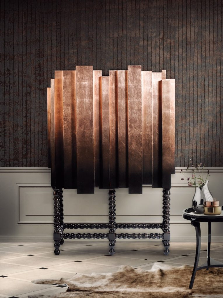 Luxury Buffets and Cabinets from Boca do Lobo