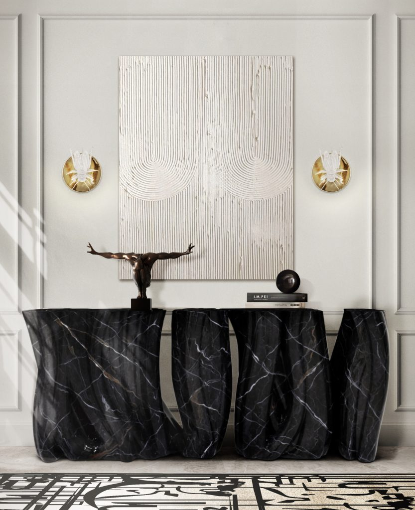 Luxury Entryway Ideas for Your Luxury Home