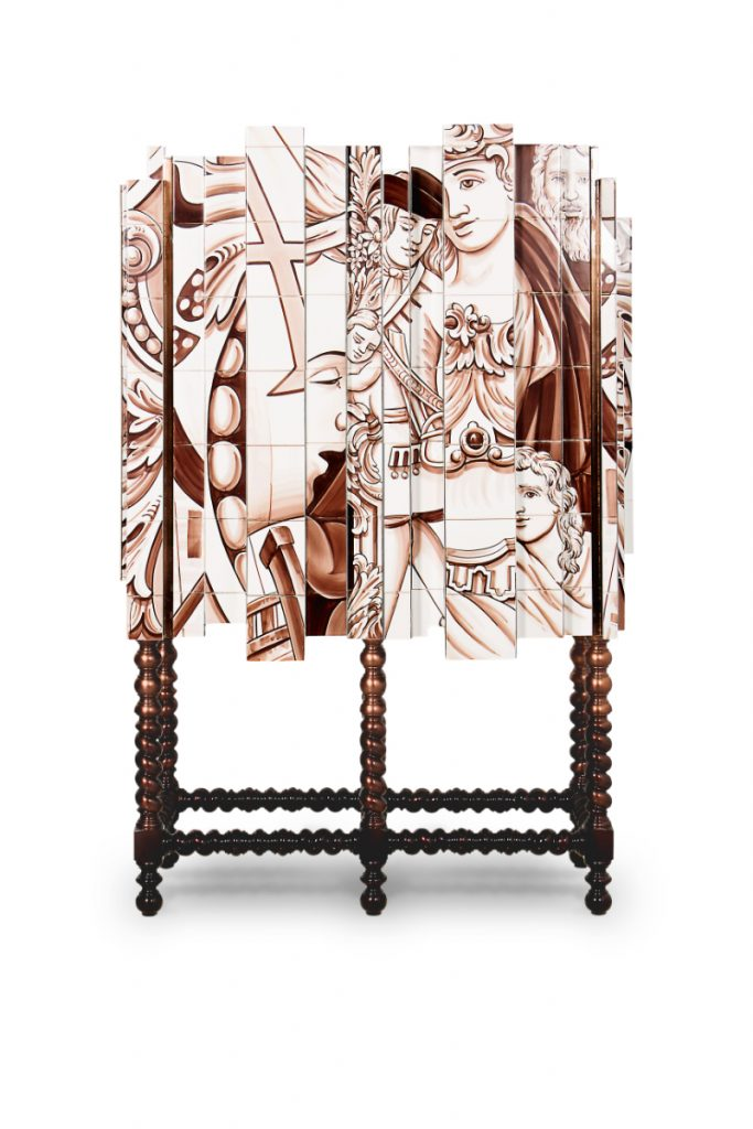 Luxury Furniture Paying A Tribute To Craftsmanship