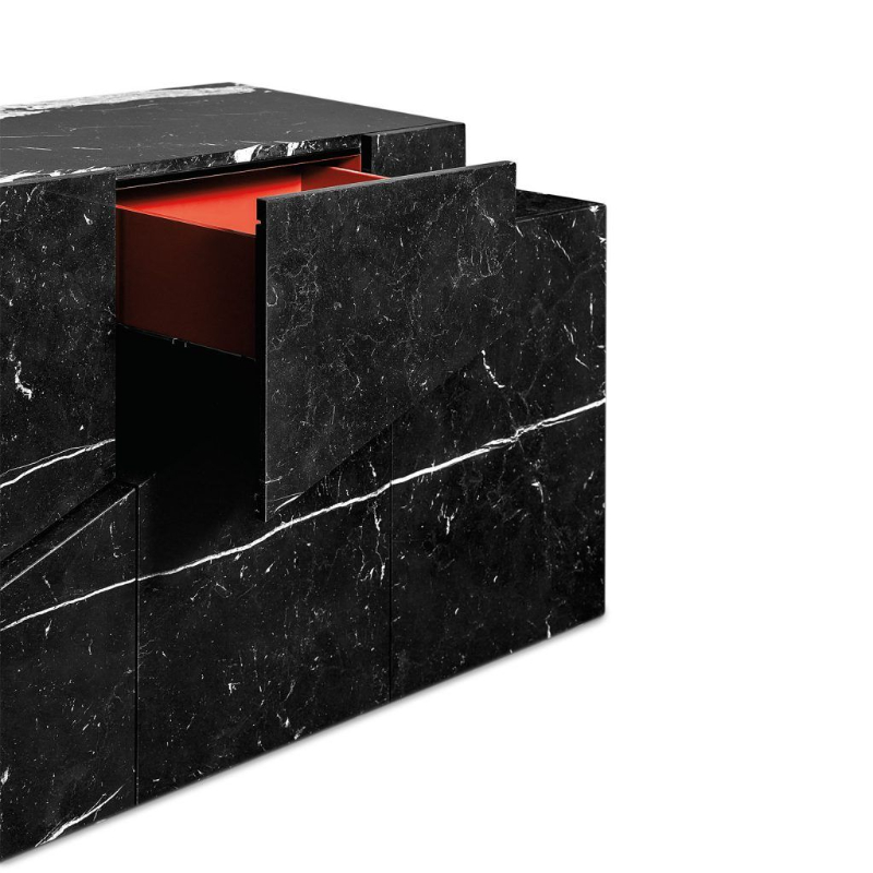Exclusive Marble Sideboards That Add An Astonishing Touch To Your Home