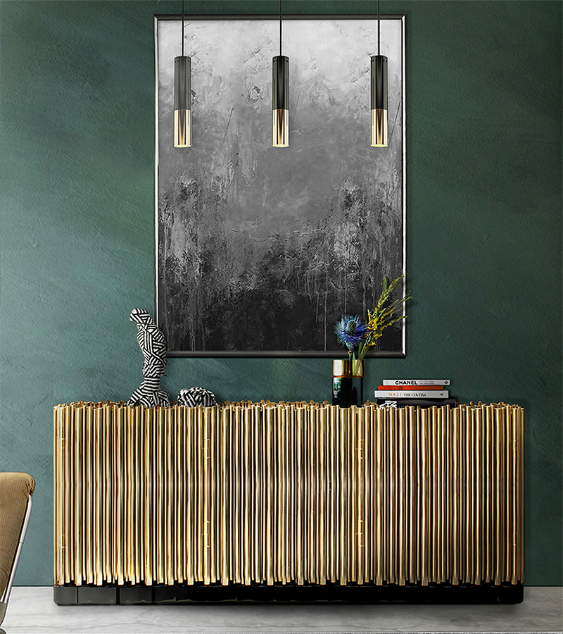 Modern Sideboards That Will Make The Difference Inside Your Home