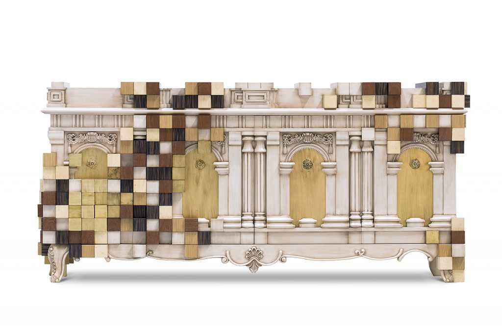 Limited Edition Sideboards And Cabinets Ready To Ship!